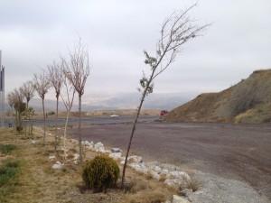 From Ankara to Kayseri: Anatolia!!